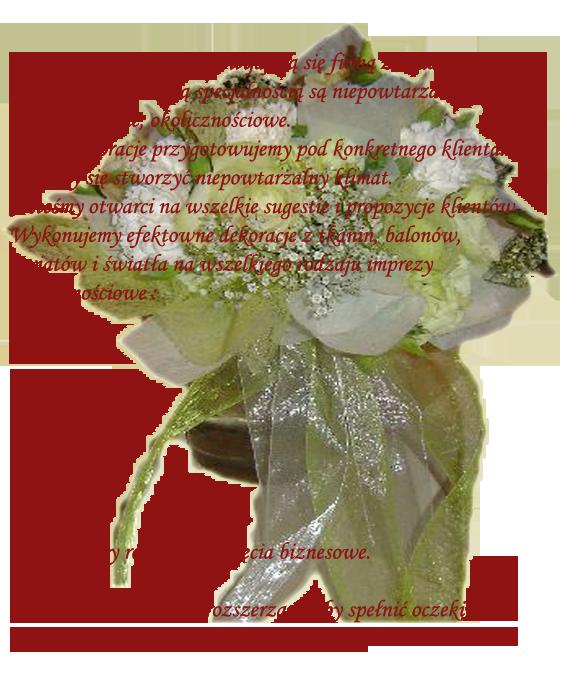 kwiaciarnia czersk